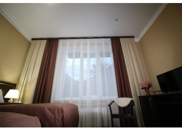 Стандарт 2-местный | Отель Таурух Домбай
