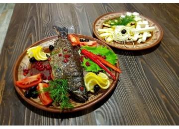 Кафе-ресторан | Отель «Таурух»|Домбай